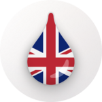 Drops: Learn English. Speak English. APK icon