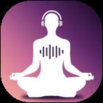 Binaural Beats Meditation Brain Waves Sleep, Relax icon