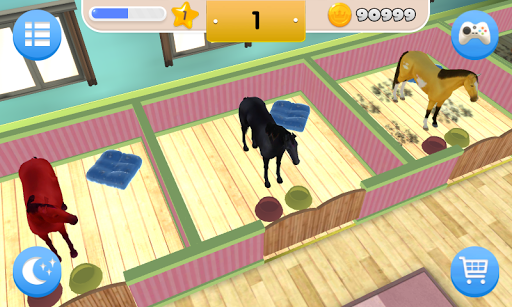 Horse Home APK screenshot 1