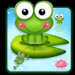 Nutty Bullfrog Theme icon