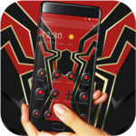 Super Red Spider Hero Theme FOR PC