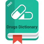 Medical Drugs Dictionary 2018 icon