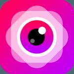 InSelfie - Selfie Editor, Photo Effects icon