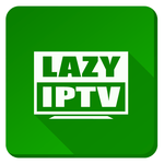 LAZY IPTV icon