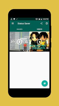 Status Saver APK screenshot 1
