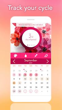My Calendar - Period Tracker APK screenshot 1