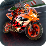 2017 Moto GP Racing - Speed Motorbike Competition FOR PC