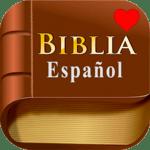 Biblia Reina Valera + Español - Cristiana icon