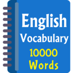 Learn English Vocabulary APK icon