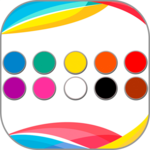 Learning Colors for Kids APK icon