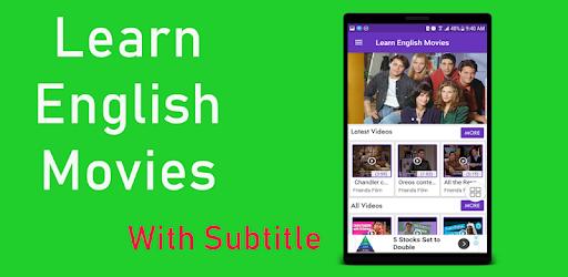 Learn English with english movies subtitle pc screenshot