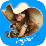 Learn French Language Offline icon