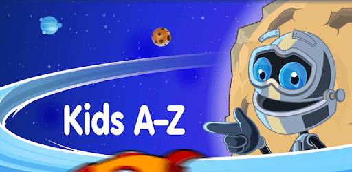 Kids A-Z pc screenshot