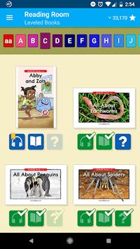 Kids A-Z APK screenshot 1