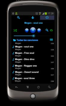 Free music download - StraussMP3+ APK screenshot 1