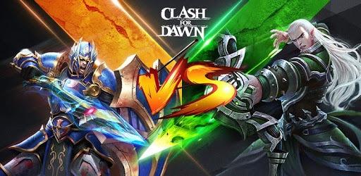 Clash for Dawn: Guild War pc screenshot