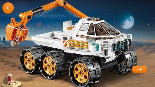 LEGO® City Explorers APK screenshot 1