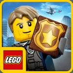 LEGO® City game - new Mining vehicles! icon
