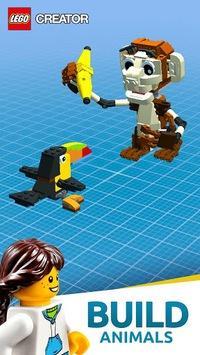 LEGO® Creator Islands - Build, Play & Explore APK screenshot 1