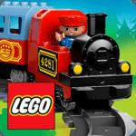 LEGO® DUPLO® Train icon