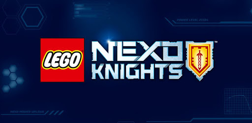 LEGO® NEXO KNIGHTS™: MERLOK 2.0 pc screenshot