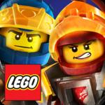 LEGO® NEXO KNIGHTS™: MERLOK 2.0 APK icon