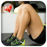 Slim Legs in 30 Days - Strong legs workout icon