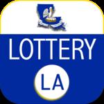 Louisiana: The Lottery App icon