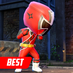 Beatem Power Ninja Steel icon