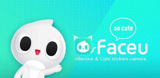 FaceU - Inspire your Beauty pc screenshot