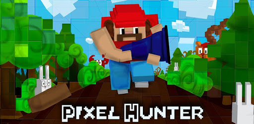 Pixel Hunter pc screenshot