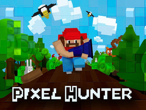 Pixel Hunter pc screenshot 1
