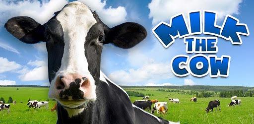 Milk The Cow pc screenshot