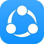 SHAREit - Transfer & Share icon