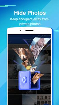 Private Zone - AppLock, Video & Photo Vault APK screenshot 1