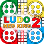 Ludo Neo King 2 icon