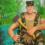 US Army Hero Survival Training icon