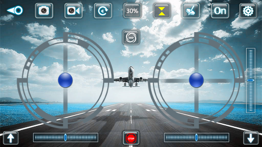 WiFi UFO APK screenshot 1