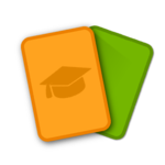 Flashcards maker:  learn languages and vocabulary icon
