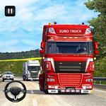 Off road Euro Truck Drive 2018 icon
