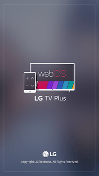 LG TV Plus APK screenshot 1