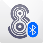Music Flow Bluetooth icon