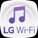 LG Wi-Fi Speaker icon