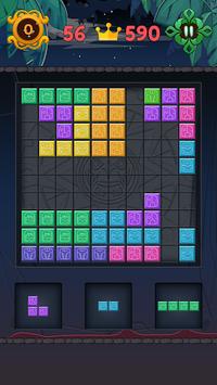 100! Block Puzzle: Brick Classic pc screenshot 1