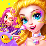 Sweet Princess Candy Makeup FOR PC