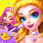 Sweet Princess Candy Makeup FOR PC