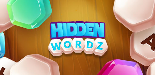 Hidden Wordz - Word Game pc screenshot