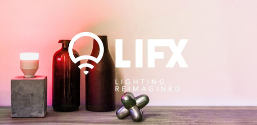 LIFX pc screenshot