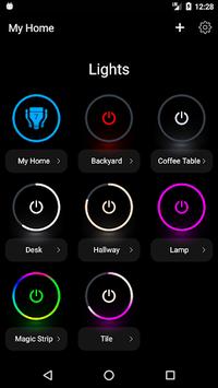 LIFX APK screenshot 1