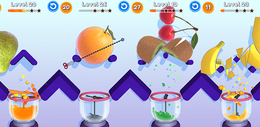 Good Slice pc screenshot